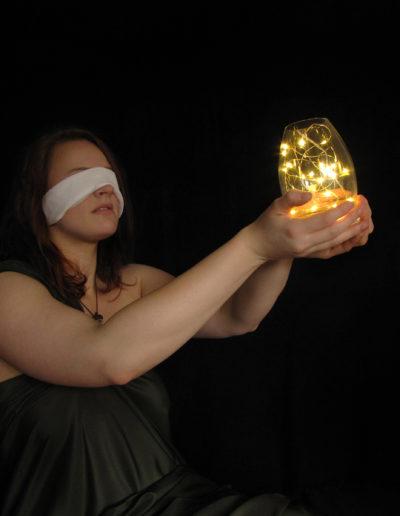 The Offering - 17/17: Light - Model: Rika